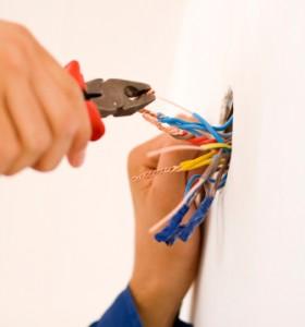 Buckeye Electrical Wiring