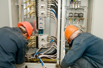 Buckeye Electrical installation services and repairs
