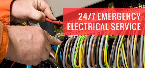 Buckeye 24 Hour Emergency Electricians