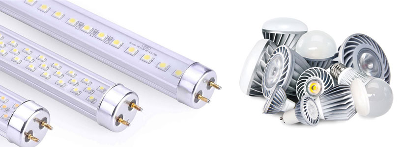 Buckeye LED Retrofits