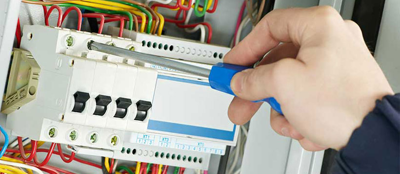 Electrical Troubleshooting and Repair in Buckeye